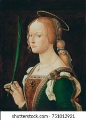 Renaissance Painting Images Stock Photos & Vectors Shutterstock