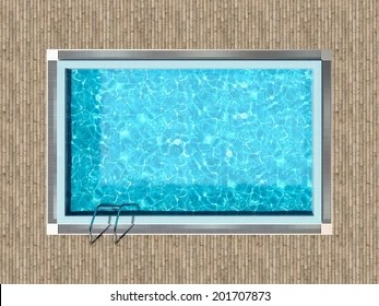Swimming Pool Top View Images Stock Photos  Vectors  Shutterstock