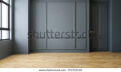Ilustración de stock sobre Vintage Interior moderno en sala habitación 765318160