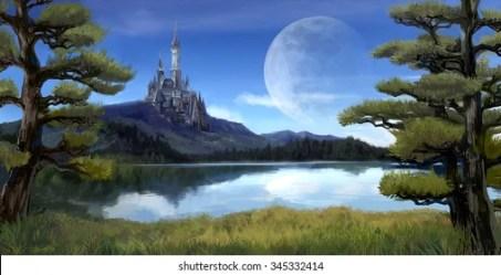 Fairy Tale Castle Images Stock Photos & Vectors Shutterstock