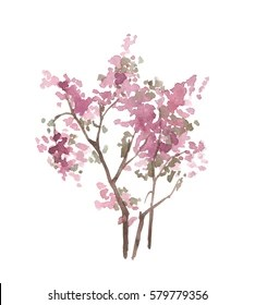 Cherry Blossoms Falling Stylized Wallpaper Similar Images Stock Photos Amp Vectors Of Beautiful Cherry