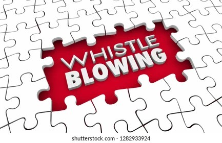 Whistle Blower Images