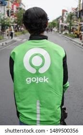 Logo Gojek Hd : gojek, Gojek, Stock, Images, Shutterstock