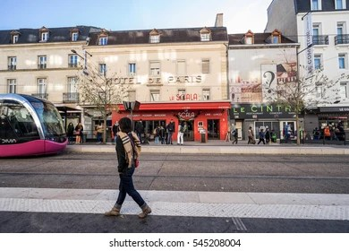 Avenue Du Marechal Foch Images Stock Photos Vectors