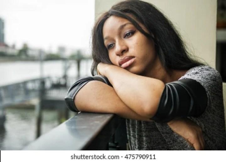 Sad People Images, Stock Photos & Vectors | Shutterstock