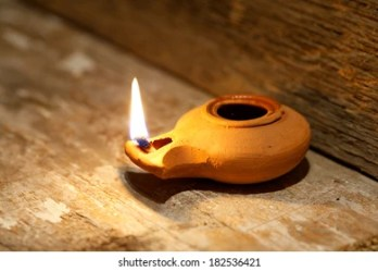 Old Oil Lamp Images Stock Photos & Vectors Shutterstock