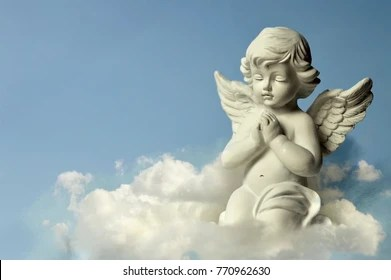 guardian angel images stock