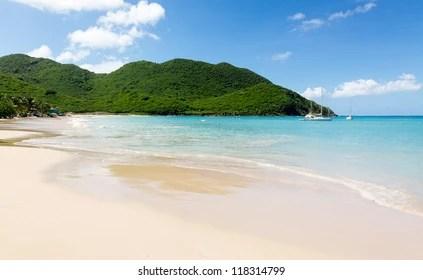 st martin beach images