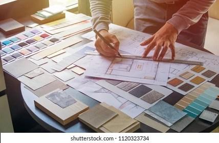 Architectural Designers Images Stock Photos Vectors Shutterstock