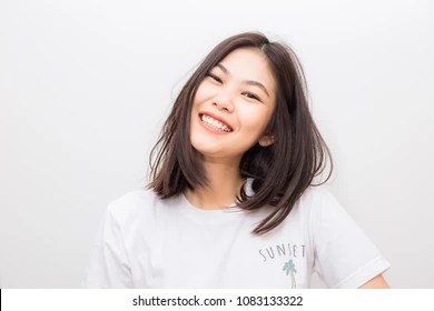 chinese girl images stock