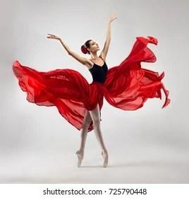 ballet dancer images stock