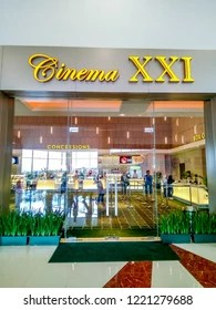 Cinema Xxi Tangcity : cinema, tangcity, Cinema, Stock, Images, Shutterstock