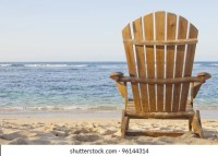 Adirondack Chair Images, Stock Photos & Vectors | Shutterstock