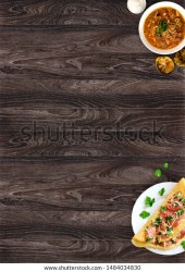 Beautiful Attractive Delicious Background Food On Stock Photo Edit Now 1484034830
