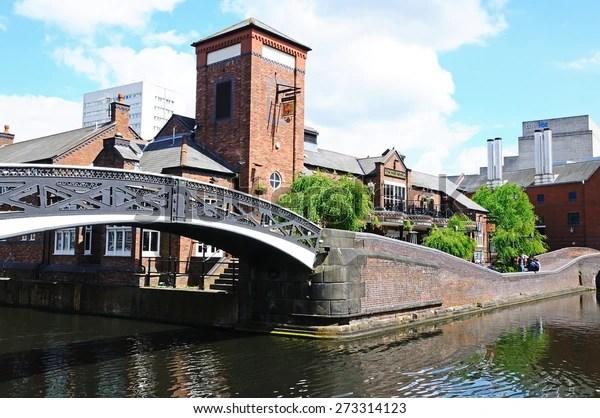 Birmingham United Kingdom May 14 2014 Stock Photo Edit Now