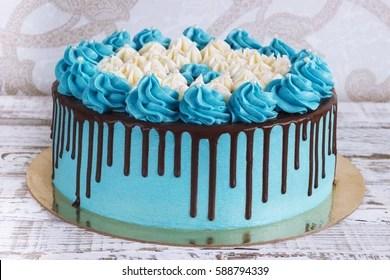 Fancy Cakes Images Stock Photos Vectors Shutterstock