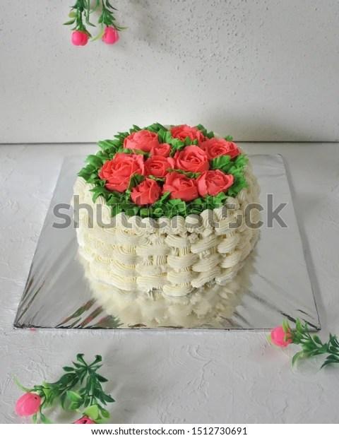 Edit Kue Ulang Tahun : ulang, tahun, Birthday, Ulang, Tahun, Various, Stock, Photo, (Edit, 1512730691