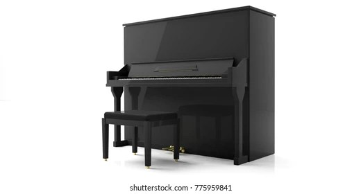 Upright Piano Images, Stock Photos & Vectors