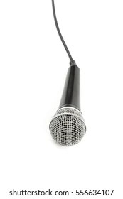 Hanging Microphone Images, Stock Photos & Vectors