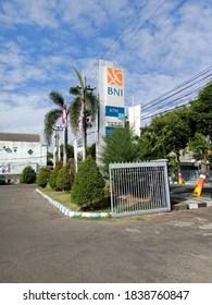 Bank Bni Logo : Images,, Stock, Photos, Vectors, Shutterstock