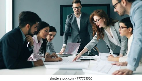 business meeting images stock