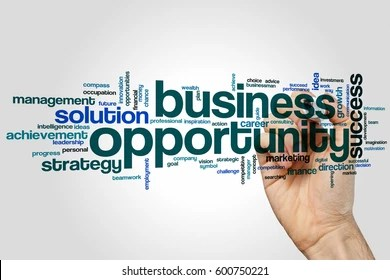Business Opportunity Images, Stock Photos & Vectors   Shutterstock