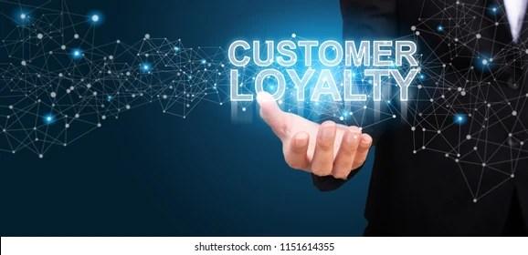 Customer Loyalty Images. Stock Photos & Vectors | Shutterstock