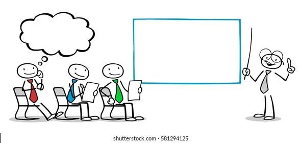 Business Coaching Cartoons Images, Stock Photos & Vectors