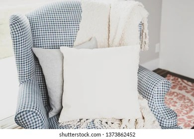 throw on chair images
