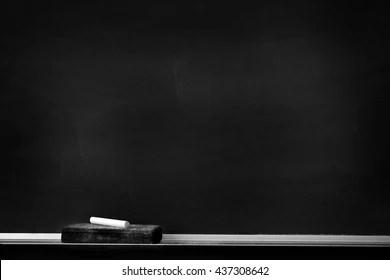 chalkboard eraser images stock