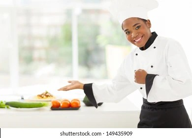 Good Cook needed-Apply