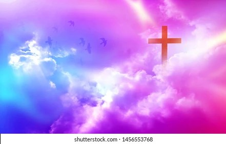 Abstract Christian Background Images Stock Photos Vectors Shutterstock