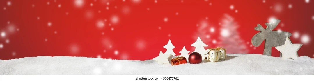 christmas email images stock