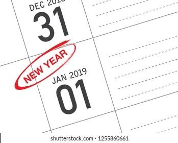 Gregorian Calendar Images, Stock Photos & Vectors
