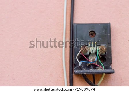 Miraculous Old Telephone Phone Antique System Operating Telephoneswhat Is Pstn Wiring Cloud Venetioscosaoduqqnet