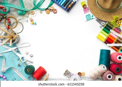 Craft Supplies Images Stock Photos Vectors Shutterstock