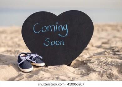 Baby Girl And Boy Love Wallpaper Baby Coming Soon Images Stock Photos Amp Vectors Shutterstock
