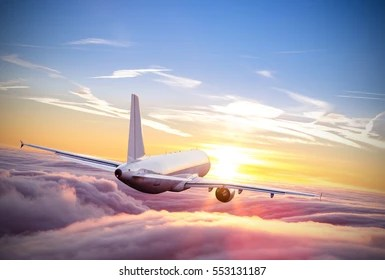 airplane images stock photos