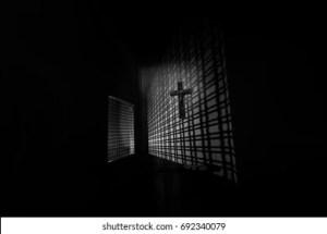 confession confessional shutterstock