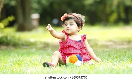 indian baby girl images