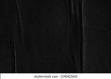 https www shutterstock com image photo dark black grey paper background creased 1190423653