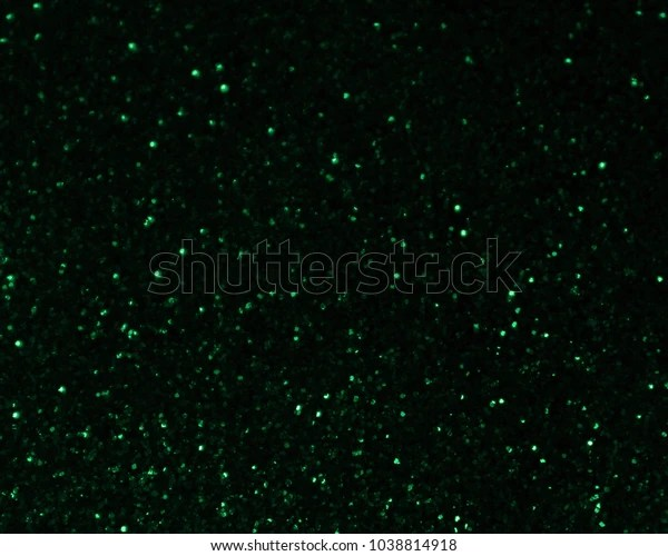 https www shutterstock com fr image photo dark green glitter background saint patricks 1038814918