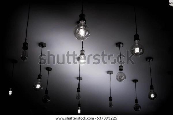 decorative antique light bulbs