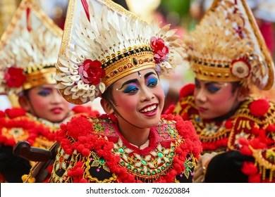 bali dancers images stock
