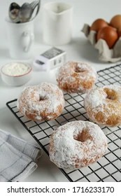 Donat Kentang : donat, kentang, Donat, Kentang, Stock, Images, Shutterstock
