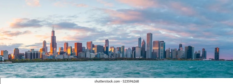 chicago images stock photos