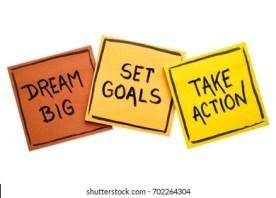 Image result for goal setting clip art