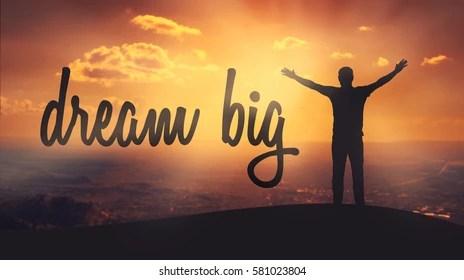 Cute Cartoon Penguin Wallpapers Dream Big Images Stock Photos Amp Vectors Shutterstock