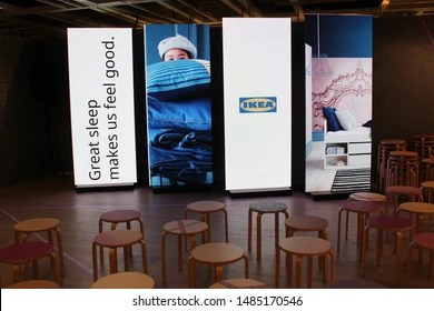 Ikea Stand Images Stock Photos Vectors Shutterstock