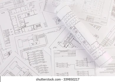 Electrical Schematic Images, Stock Photos & Vectors